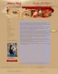 сайт художника портретиста